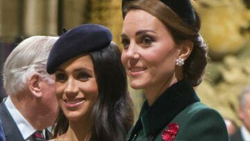 Kate Middleton en larmes durant des essayages avant le mariage de Meghan Markle: cette anecdote qui trouble