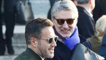 José Garcia: sa petite vengeance contre Antoine De Caunes après sa blague aux obsèques de Philippe Gildas