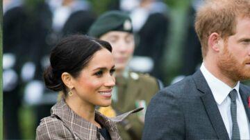 Le prince Harry et Meghan Markle: ce budget sécurité qui pourrait plomber les contribuables du comté de Frogmore House