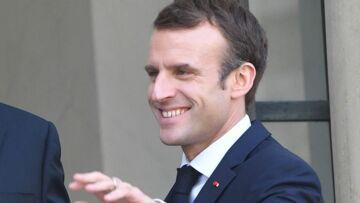 Cette manie d'Emmanuel Macron qui afflige Laurent Gerra