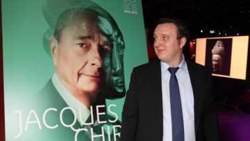 PHOTOS – Jacques Chirac fête ses 86 ans: son lien très fort avec son petit-fils Martin
