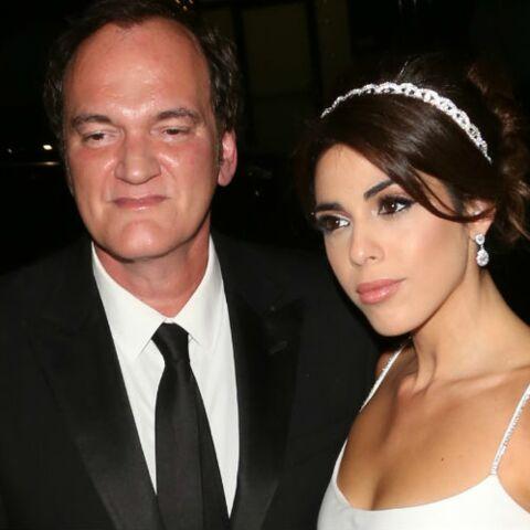 PHOTOS – Quentin Tarantino, marié: qui est sa jeune épouse Daniella Pick?