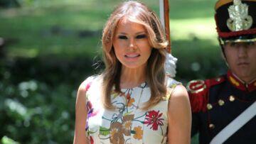 Melania Trump: ce que cache son match du glamour avec la Première dame argentine