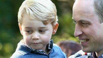 Le prince George et la princesse Charlotte: cet adorable surnom qu'ils donnent à leur père, le prince William