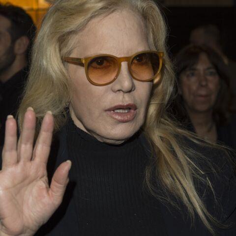 Sylvie Vartan attise la jalousie de Læticia Hallyday, en citant une chanson culte de Johnny