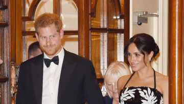 Meghan Markle et le prince Harry : quelle sera la nationalité de leur royal baby ?