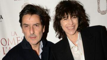 Charlotte Gainsbourg: ses tendres confidences sur le film tourné avec son compagnon Yvan Attal et leur fils Ben