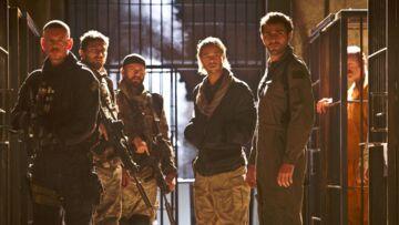 Grégory Fitoussi (World War Z): ses souvenirs de tournage avec Brad Pitt, «un peu flippant»