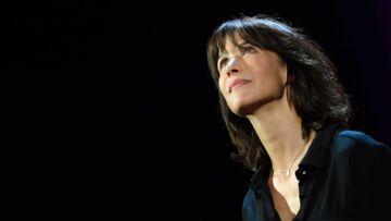 Nouveau coup dur pour Sophie Marceau: l'actrice inquiète pour son père