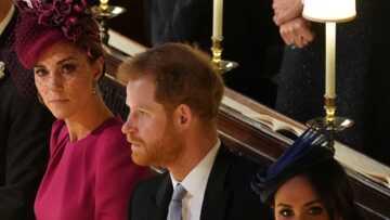Nouveau clash entre Meghan Markle et Kate Middleton, l'épouse de Harry odieuse avec le personnel