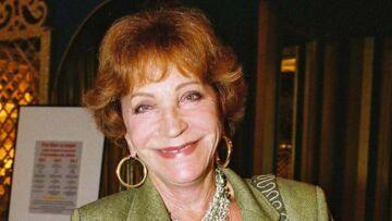 Maria Pacôme est décédée à l'âge de 95 ans