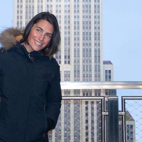 PHOTO – Alessandra Sublet, à nouveau célibataire, s'offre une escapade revigorante à New York