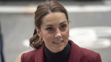 Kate Middleton, attristée par sa complicité perdue avec le prince Harry