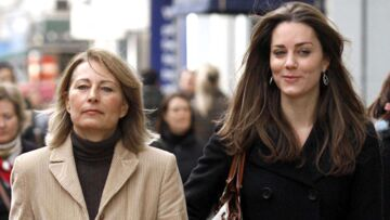 Carole Middleton: la mère de Kate confie ce qu'elle a appris en intégrant la famille royale
