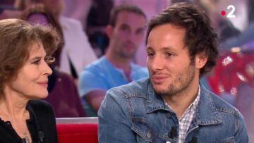 VIDÉO – Michel Drucker provoque le malaise: cette question à Fanny Ardant qui embarrasse Vianney