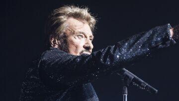 Johnny Hallyday: son ancien producteur dénonce le business autour de sa mort