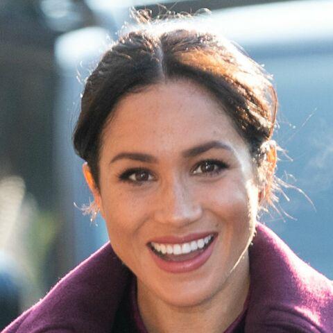 Meghan Markle a déjà tout prévu pour la naissance du royal baby, et elle ne veut rien faire comme Kate