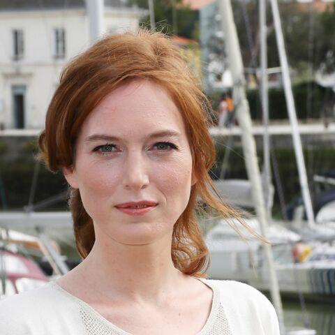 Qui est Erika Sainte (Les rivières pourpres) la partenaire à l'écran d'Olivier Marchal?