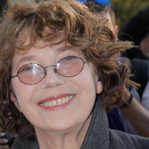 Jane Birkin: ce qui l'aide à survivre, près de 5 ans après la mort de sa fille Kate Barry