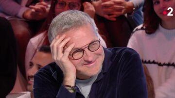 VIDÉO – Laurent Ruquier: cette imitation de lui qui l'a mis dans tous ses états