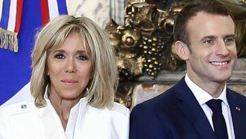 VIDÉO – Emmanuel et Brigitte Macron: pourquoi il était temps de changer la moquette de l'Elysée