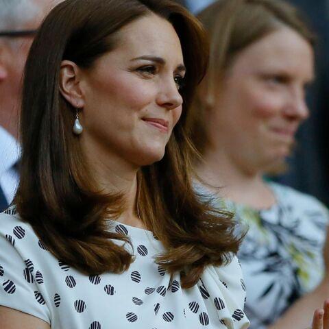 Kate Middleton cultive sa différence avec Meghan Markle avec un discours très inspiré