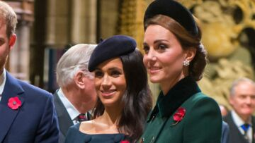 """Kate Middleton, très triste: """"Harry est en train de changer"""""""