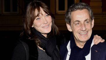 Carla Bruni et Nicolas Sarkozy: comment le couple a aidé Louis Bertignac lors de sa rupture avec Julie Delafosse