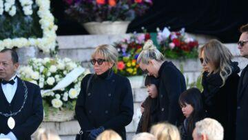 Obsèques de Johnny Hallyday: cette facture qui a surpris l'Elysée