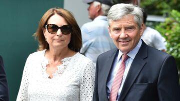 Carole Middleton: sa sortie médiatique a-t-elle été orchestrée par le Prince William et Kate Middleton?