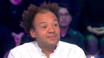 VIDÉO – Fabrice Éboué célibataire «depuis peu»: ce qu'il recherche chez une femme