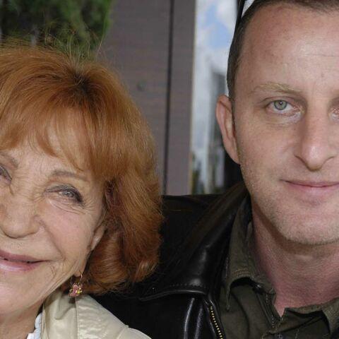 Décès de Maria Pacôme, son fils se confie: «Elle m'a demandé de l'aider à mourir»