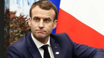 Emmanuel Macron: ces visites à l'improviste qui dérangent