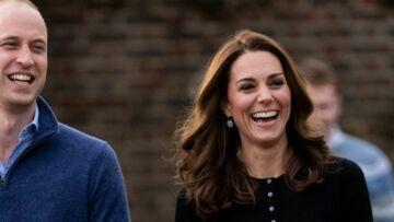 George et Charlotte: pourquoi ils n'ont pas accompagné le prince William et Kate Middleton lors de leur récent goûter de Noël à Kensington