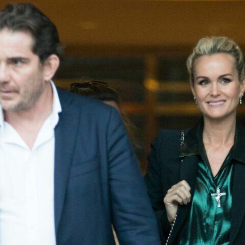 """Sébastien Farran annonce """"énormément de projets"""" liés à Johnny Hallyday: provocation de Laeticia à l'égard de David et Laura?"""