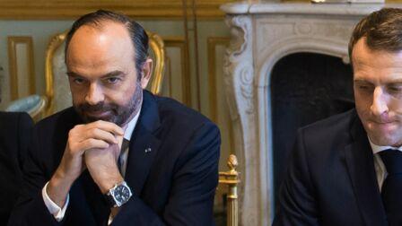 En Pleine Crise Emmanuel Macron A T Il Mal Pris Que Le Premier