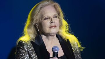 PHOTO – Le gros coup de blues de Sylvie Vartan