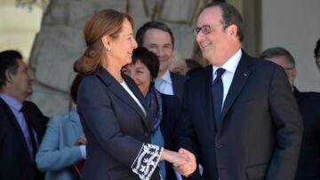 Quand François Hollande voulait reformer un couple avec Ségolène Royal