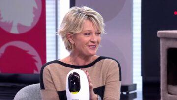 VIDÉO – Sophie Davant choquée par un objet très surprenant