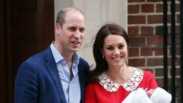 Le prince Louis, dernier né de Kate et William, enfant précoce à 7 mois?