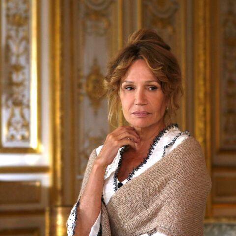 Clémentine Célarié (Mystère à l'Elysée): comment Brigitte Macron a su l'émouvoir