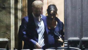 PHOTOS – Meghan Markle, cernée par la famille de Kate Middleton à un évènement