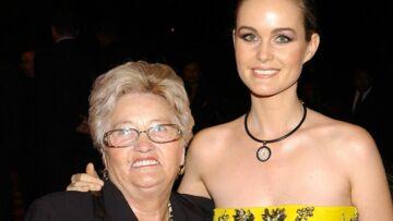 Mamie rock affaiblie et loin de Laeticia: comment elle pense à Johnny malgré tout