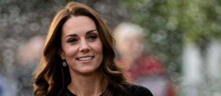 Photos Kate Middleton Louane Les Colorations De Stars A Copier