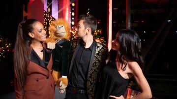 PHOTOS – Dans les coulisses de «l'Etrange Noël de Jeff Panacloc» (TF1)