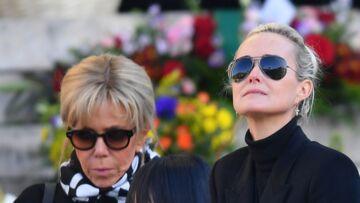 Emmanuel et Brigitte Macron piégés par Laeticia? L'Elysée refuse toujours de payer pour la facture de l'hommage à Johnny