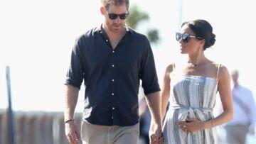 Le prince Harry victime de menaces depuis son mariage avec Meghan Markle