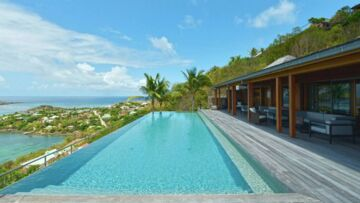 L'énième dissimulation de Laeticia Hallyday: la Villa Joy est à vendre