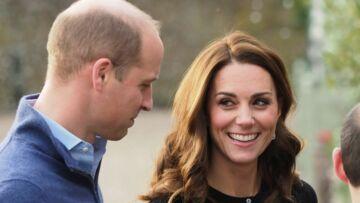 Kate Middleton dénonce les vilaines habitudes du prince William dans l'intimité