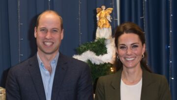 Kate Middleton, cette petite blague vacharde du prince William sur son nouveau look